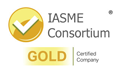 IASMEcertified